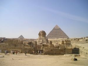 Ägypten_pyramiden