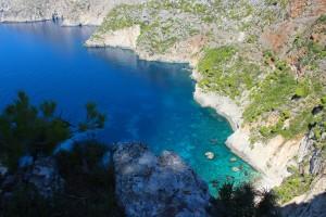 Bucht_Griechenland