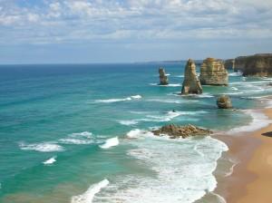 Schnorchelgebiete Australien