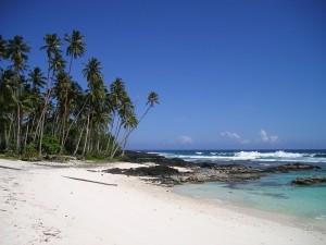 Schnorchelgebiete Cook Islands