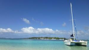 Schnorchelgebiete Mauritius