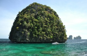 Schnorchelgebiete Thailand