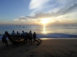 Schnorcheln Sri Lanka Strand