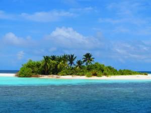Schnorchelplätze Malediven