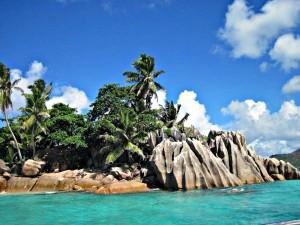 Schnorchelplätze Seychellen