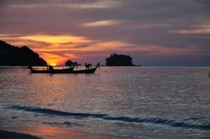 Thailand Tauchen Schnorcheln