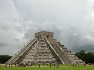 chichen-itza-mexiko