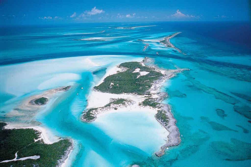 Bahamas Schnorcheln Tauchen