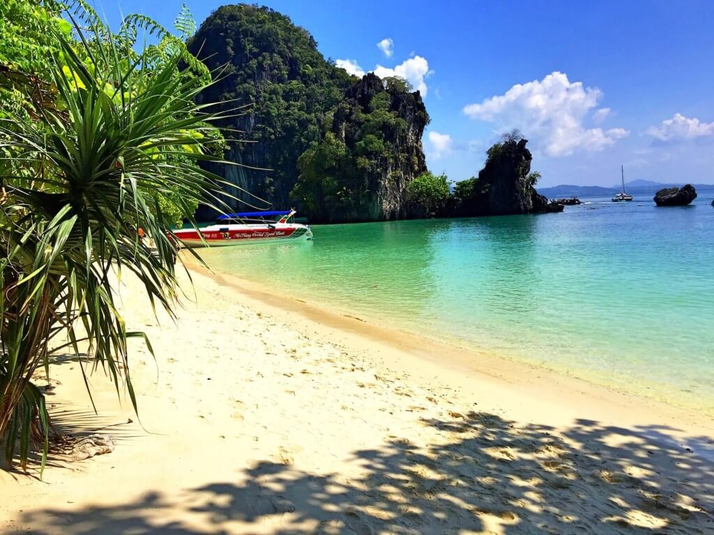 Schnorcheln Koh Hong Thailand