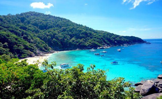 Schnorcheltipps auf den Similan Islands